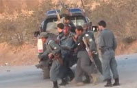 3 Dead in Taliban Attack in Herat
