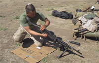 Can You Beat This M240 Break Down?