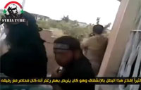 Al Nusra Gets RPG Instead of Defect
