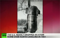 The US Almost Nuked Itself in 1961