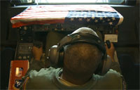 Chief Boom Operator Hits 10k Hrs!