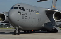 Final US Air Force C-17 Delivery