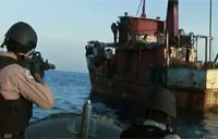 VBSS Combating Terrorism, Piracy