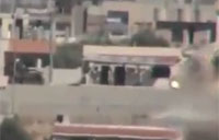 FSA Hits SAA Tanks with ATM - Pt 1