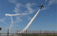 JASDF BlueImpulse Take Off
