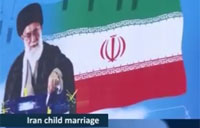 New Iran Law Legalizes 'Pedophilia'