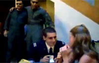 Cadet Nails 'Top Gun' Style Proposal