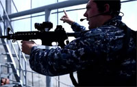 VBSS - Visit, Board, Search & Seizure