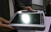 AUSA: Panasonic's Toughbook H2