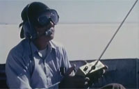 NASA's Mini-Sniffer UAV (1975)
