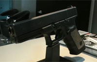 AUSA: The Glock Booth