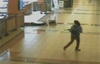 Nairobi Terrorists Unmasked on CCTV