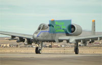 Know Your Aircraft: The A-10