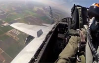 Royal Navy Pilot Talks Top Gun Training