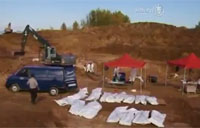 Bosnia Mass Grave May Be Biggest