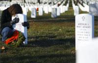 It Is The Soldier - Veteran's Day