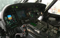 Digitizing the Black Hawk Cockpit