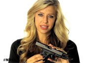 Natalie Foster: The Fear of Guns