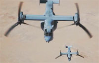 V-22: One Aircraft, Multiple Missions