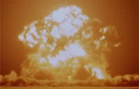 The Nuclear Weapon Misfire (1957)