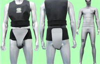 Radiation Proof Underwear Hits Japan