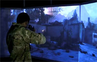 Introducing the VIPE Holodeck