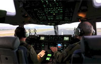 68 Hour C-17 Mission to Philippines