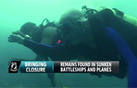 Searching for Pearl Harbor's Fallen