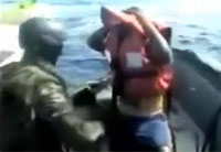 Somali Pirates Attack the Wrong Ship