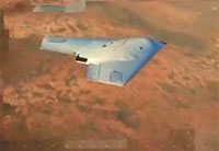 UK's New Military Drone Takes Flight