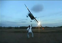 Insane & Highly Dangerous Low Pass