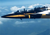 T-50 - Partnering for Future Pilots