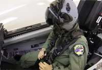 Simulation Systems for Next Gen Pilots