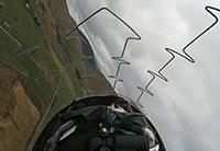 75% of the Mach Loop