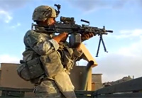 Special Forces Combat in Afghanistan