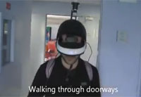 Helmet Lets You Experience 'Fly Vision'