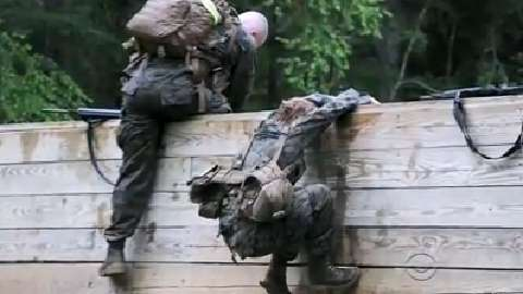 Female Marines Join Infantry Training | Military.com