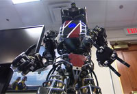 Are Military Robots the Future of Combat?
