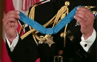 US Marine Awarded Medal of Honor