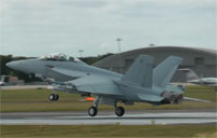 Welcome to the 2014 Farnborough Air Show