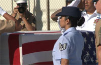 Bringing Home the Lost Marines of Tarawa