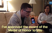 Behind The Medal of Honor