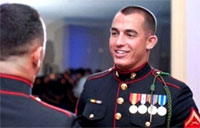 Lawmakers Demand Release of Marine in Prison