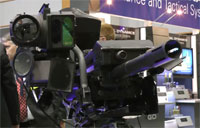 AUSA 2014: Hitting the Floor