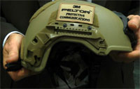 AUSA 2014: Bumping Up the Bump Helmet