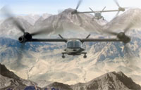 AUSA 2014: The Future of Tiltrotors