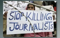 ISIS Kills Journalists