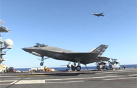 Inside Look at the F-35C