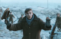 New Ad Inspired by Christmas Truce of 1914