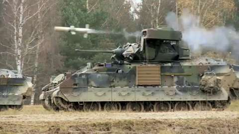 army m2a3 m3a3 ifv tow missile live fire. Black Bedroom Furniture Sets. Home Design Ideas